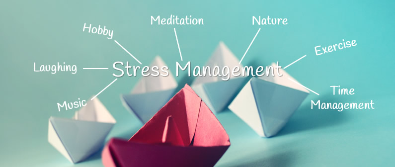 Stress Management Seminar