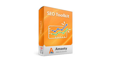 SEO Toolkit Integration