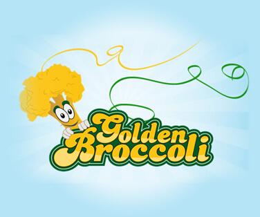 GOLDEN BROCCOLI BIG LIFE GAME
