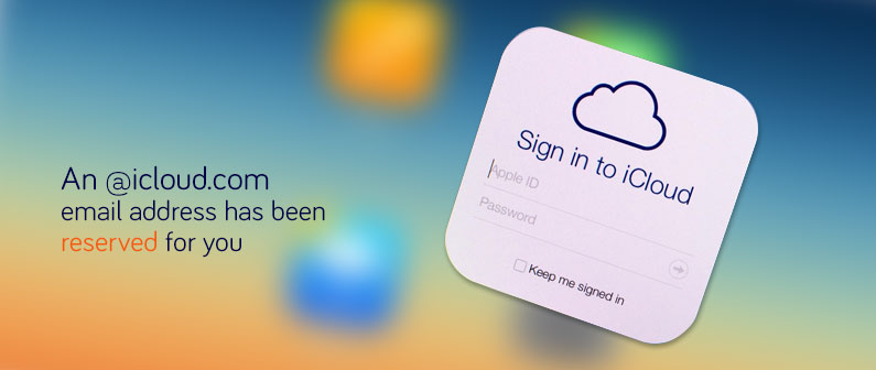 iCloud.com Email Addresses for Apple Users