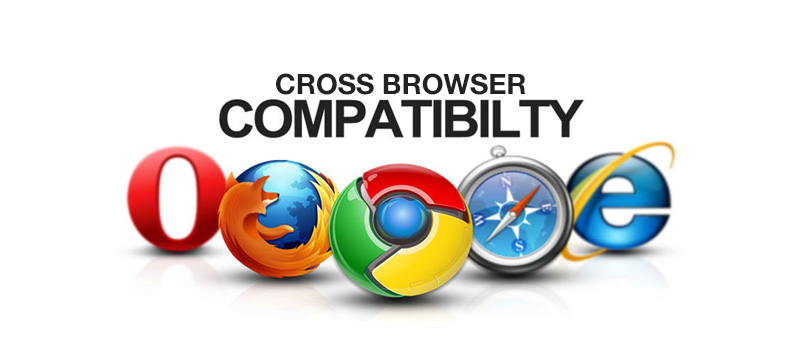 What is Cross-browser compatibility and why is it important?